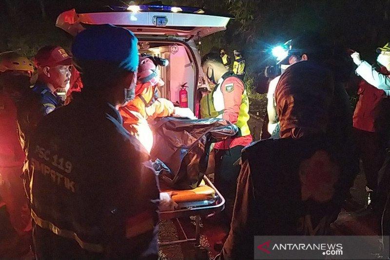 Korban tewas kecelakaan maut di Sumedang bertambah menjadi 29 orang
