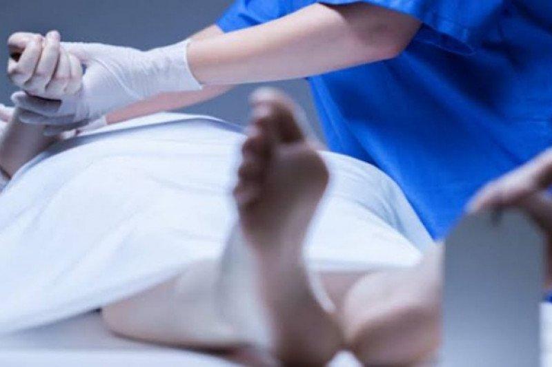 Pasien COVID-19 di Sumut  meninggal dunia bertambah jadi 871