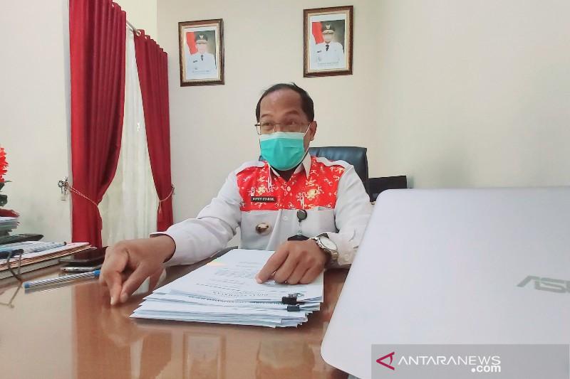 Varian B1617 Virus Corona ditemukan di Kalteng, masyarakat tak perlu panik