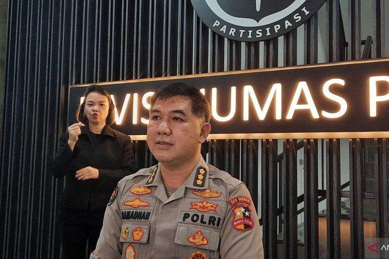 Bareskrim Polri layangkan surat panggilan kepada keponakan Jusuf Kalla