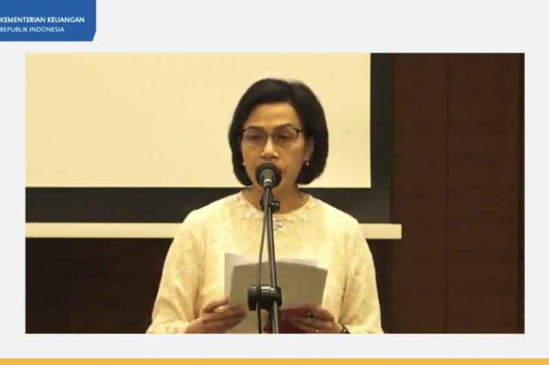 Expect new customs director general of customs and excise to meet revenue target: Finance Minister Indrawati