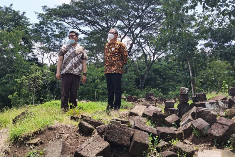 Ari Dwipayana : Cagar budaya DIY hadapi tantangan pembangunan kota