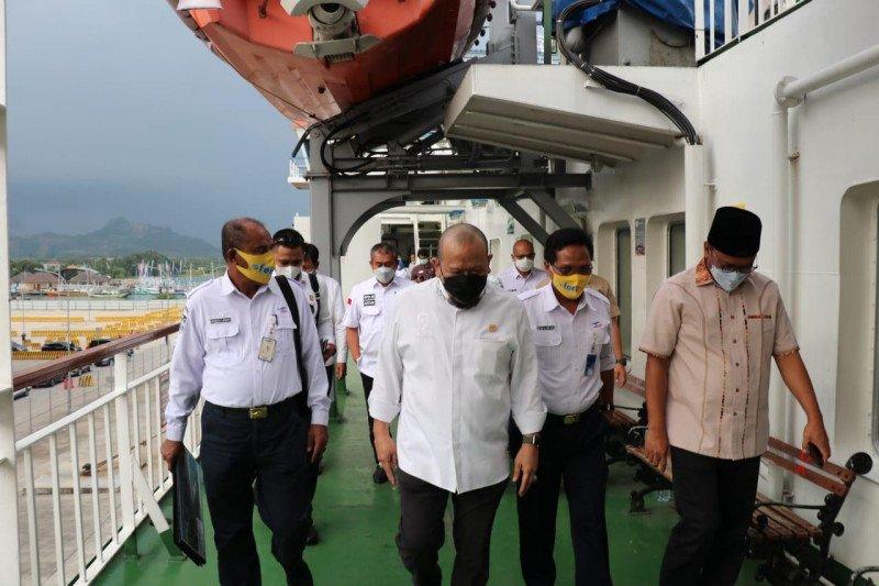 Ketua DPD  RI minta pemerintah segera antisipasi mudik Lebaran 2021