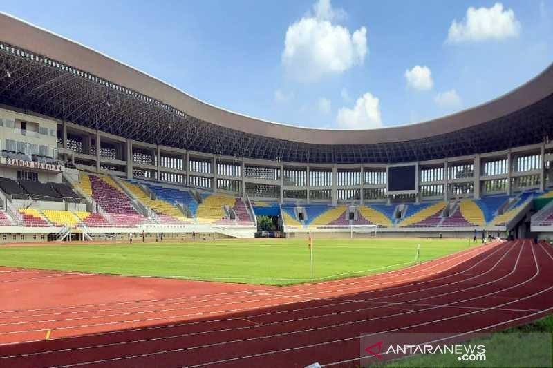 Piala Menpora dibuka laga Arema  versus Tira Persikabo