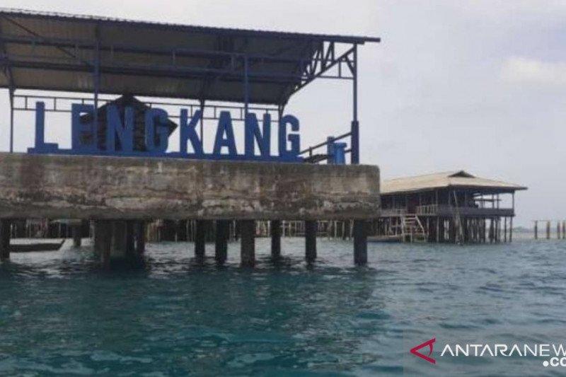 Melongok Pulau Lengkang, pusat kesenian Melayu Batam (Bag 1)