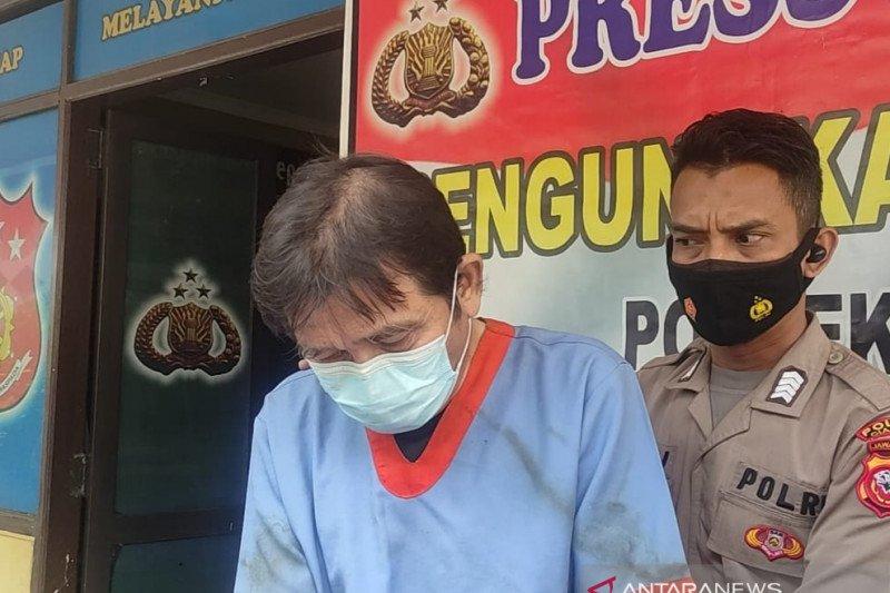 Polisi tangkap mantan akuntan gelapkan pajak di perusahaan Rp2,7 miliar