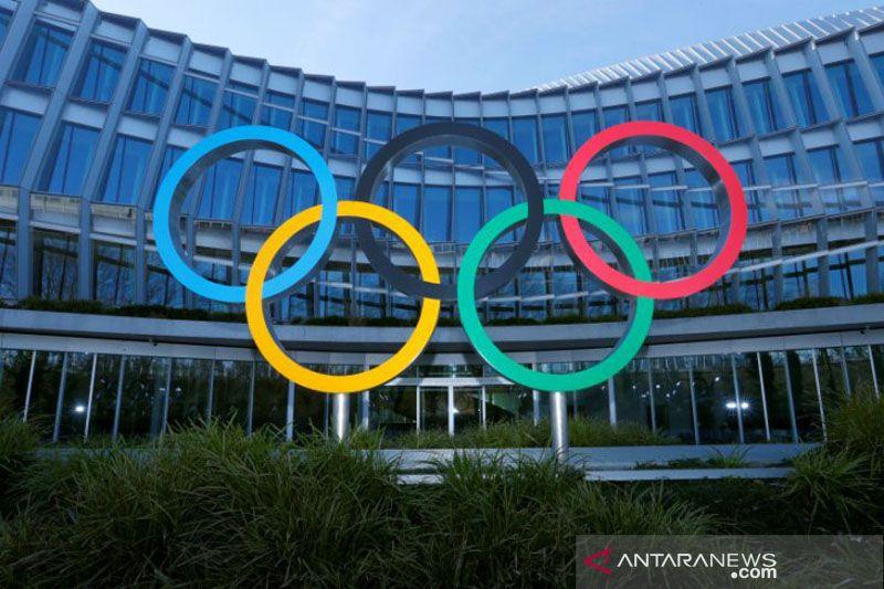 Presiden IOC: Olimpiade jadi cahaya di ujung pandemi