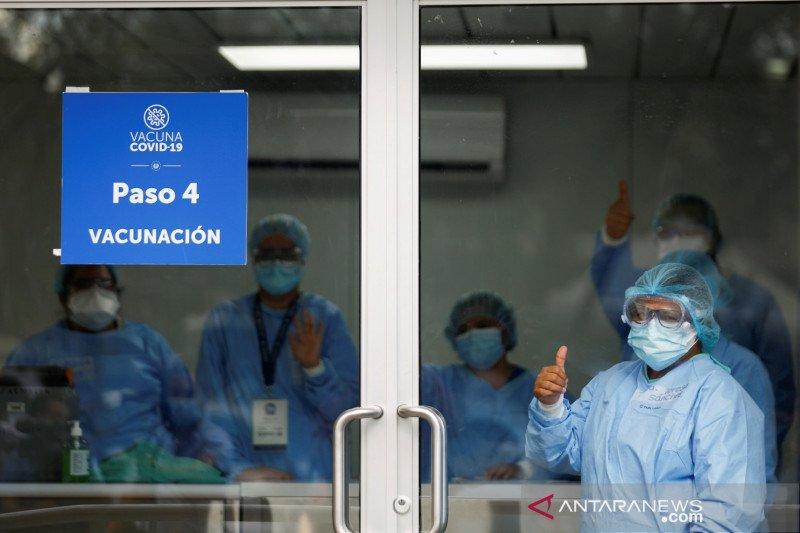 COVAX harapkan India lanjutkan kirim vaksin AstraZeneca pada Mei