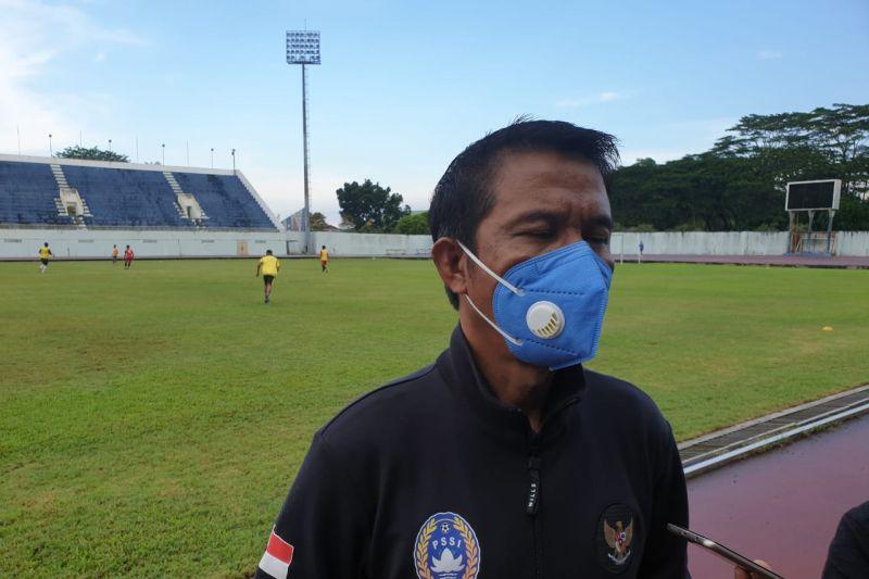 Kualifikasi Piala Dunia 2022 - PSSI : Shin Tae-yong pulangkan Nurhidayat dari Dubai karena indispliner