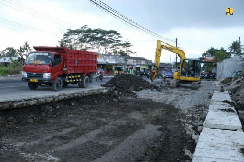 Penataan akses DPSP Borobudur ditarget rampung 2021