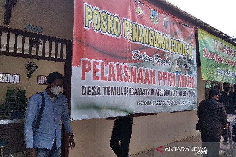 52 desa di Kabupaten Kudus mulai ajukan pencairan dana desa