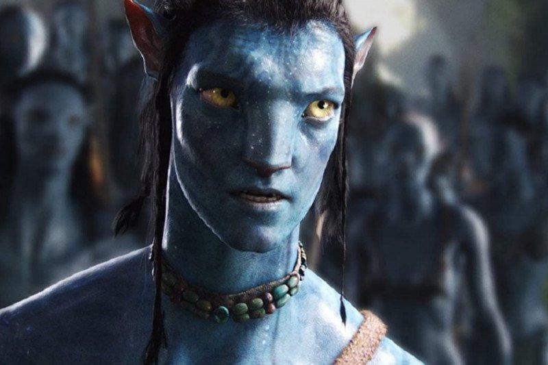 """""""Avatar"""" siap salip """"Avengers: Endgame"""" sebagai film terlaris dunia"""