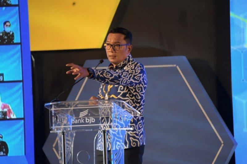 Survei: Elektabilitas Ridwan Kamil naik