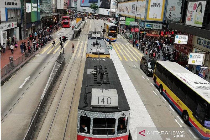 China permudah kedatangan WNA lewat Hong Kong