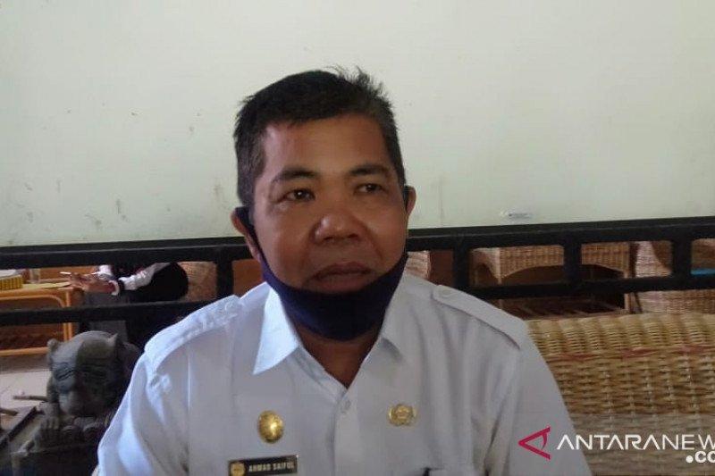 Pengambilan sumpah pejabat Pemkab Parimo dijadwalkan Senin 15 Maret