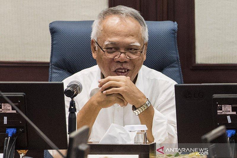 Menteri PUPR siapkan desain berkualitas bagi kabinet mendatang