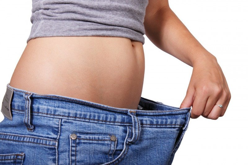Diet ekstrem yang berbuah langsing tapi  banyak ruginya