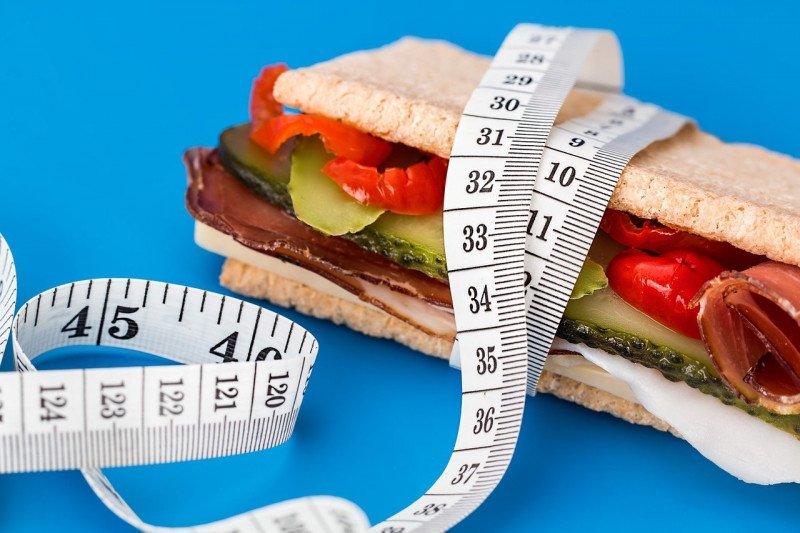 Ahli gizi: Diet kurang 800 kalori sehari harus dengan pengawasan dokter