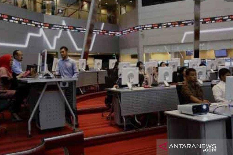 Digitalisasi pasar modal sasar kaum milenial di Makassar