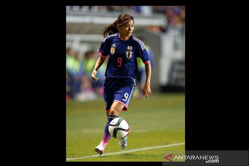Cemaskan pandemi, Kawasumi absen saat estafet obor Olimpiade