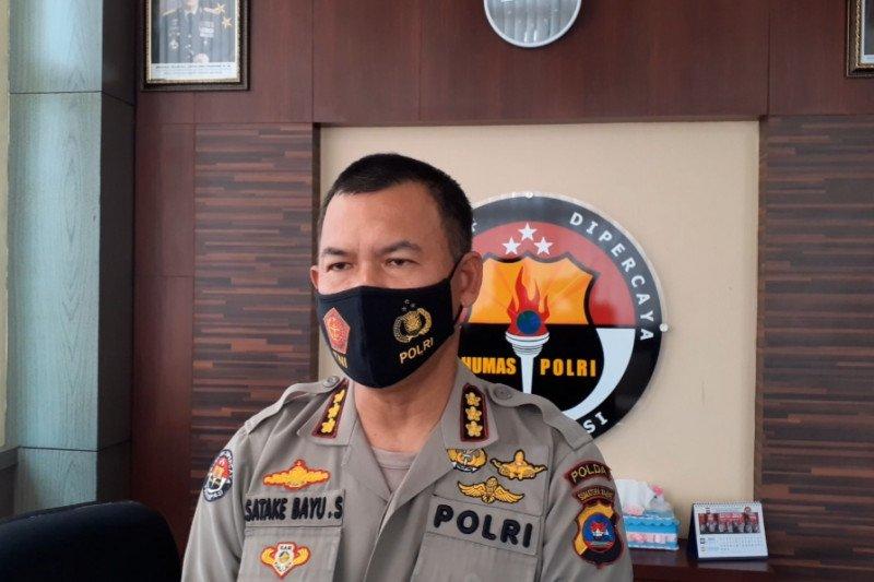 Polda Sumatera Barat  perketat pemberian izin senjata api kepada personel