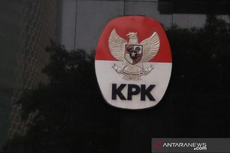 KPK geledah Kantor Bupati Bandung Barat terkait korupsi pengadaan barang