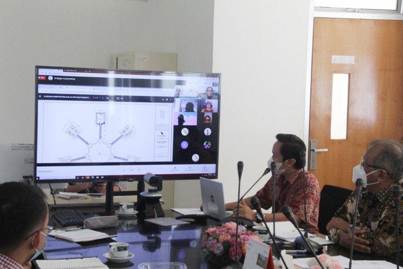 ITERA gagas pembangunan rumah ibadah multiagama di kampus