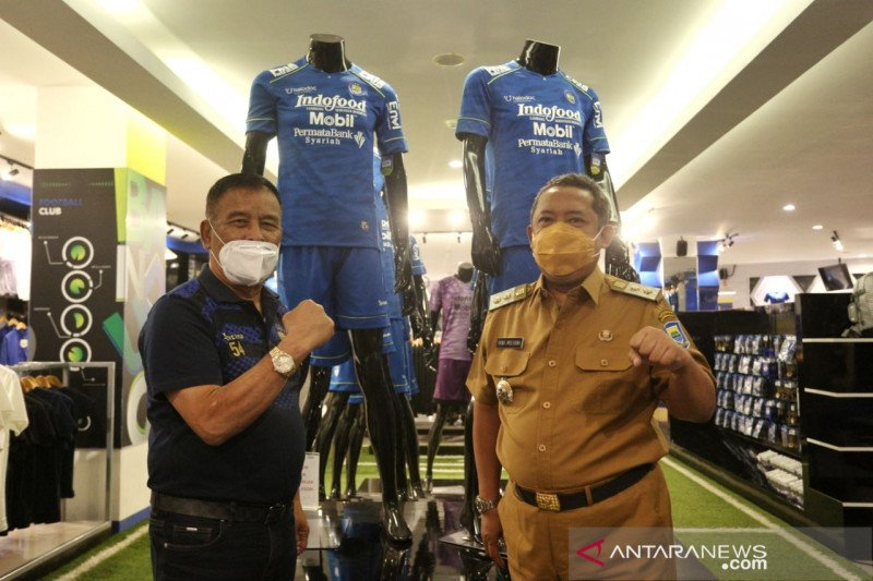 Pemkot Bandung minta Bobotoh Persib tidak gelar nonton bareng