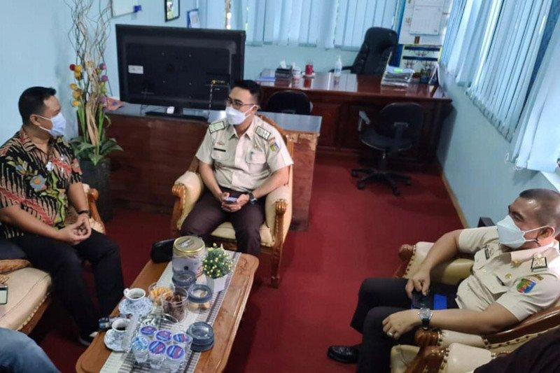 Jasa Raharja-Bapenda Lampung bahas pemanfaatan BUMDes