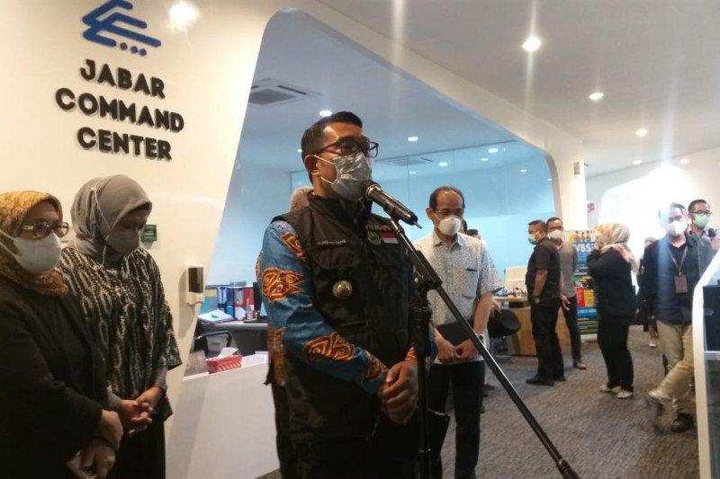 500 Relawan Puspa diminta percepat vaksinasi di puskesmas Jabar