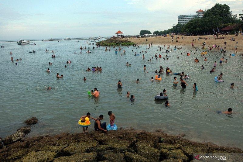 Indonesia mengharapkan turis domestik untuk kebangkitan pariwisata pada tahun 2021