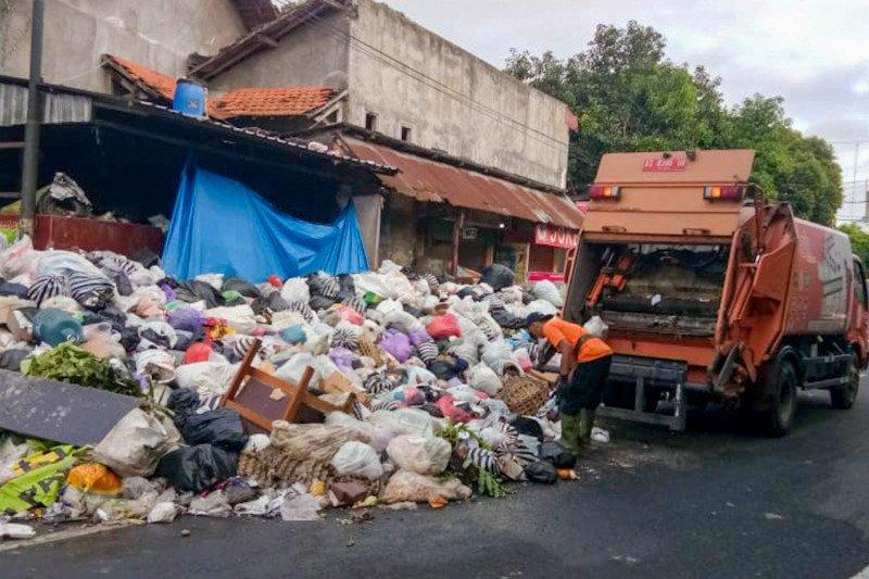 """DLH Kota Yogyakara kaji """"incinerator mobile"""" dukung penanganan sampah"""
