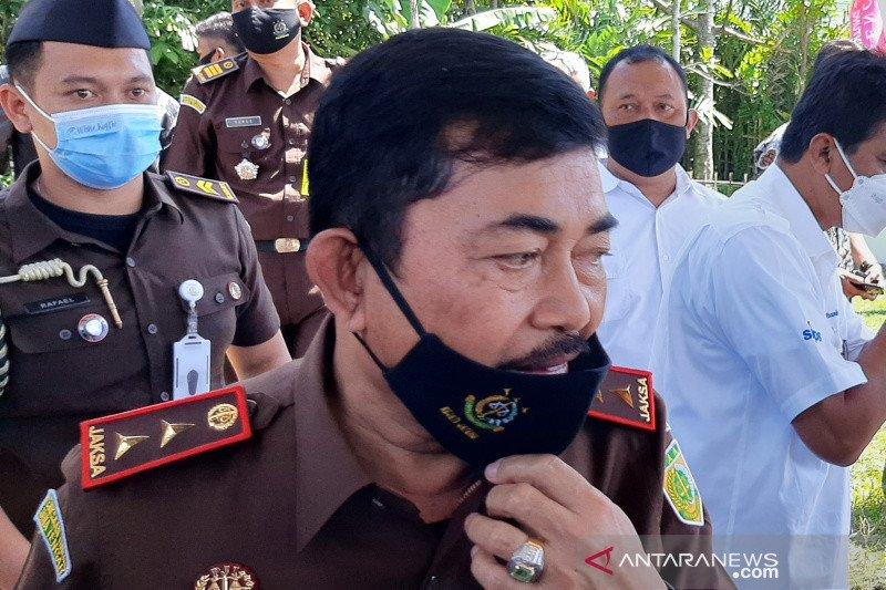 Kejari Purwokerto tetapkan dua tersangka dugaan korupsi JPS Kemnaker