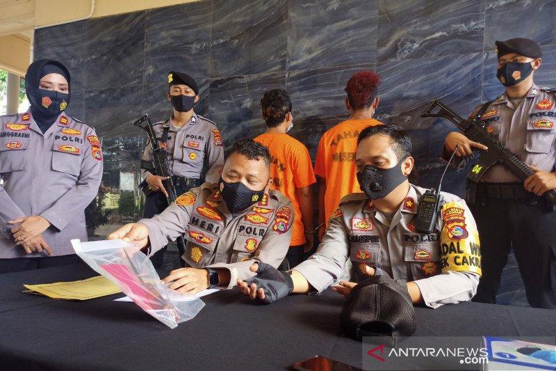 Belasan buruh angkut keroyok pedagang di Terminal Mandalika, tiga ditetapkan tersangka