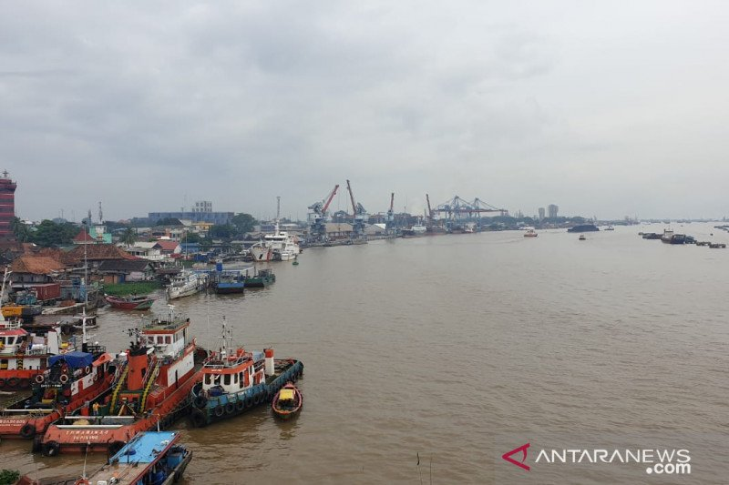 Palembang perjuangkan revisi Perda Transportasi Sungai