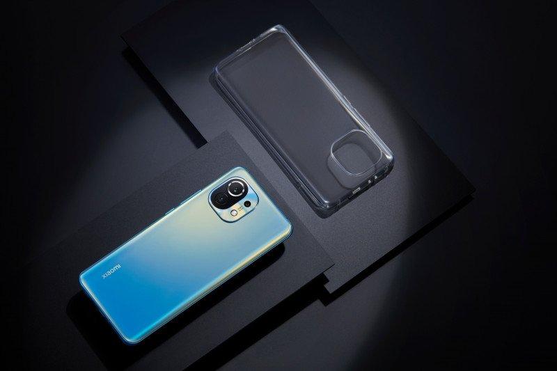 Xiaomi resmi rilis flagship Mi 11