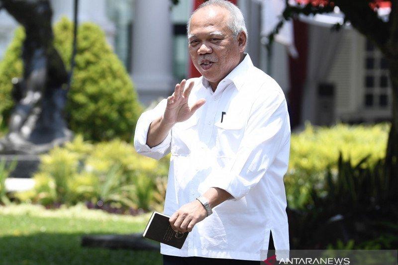 Menteri PUPR: Pemerintah komitmen lanjutkan FLPP hingga 2024