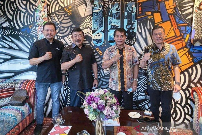PT. Japfa Comfeed Indonesia tertarik investasi di Kaltara