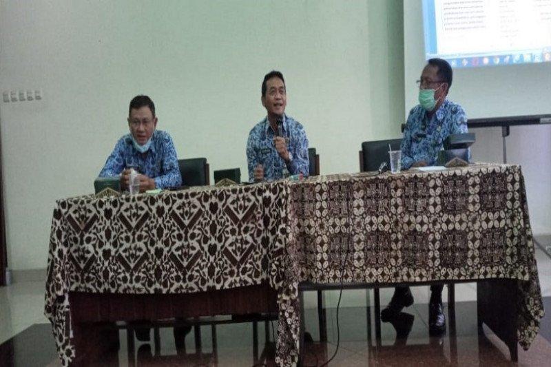 Pemkab gandeng investor siap bangun hotel di Batang