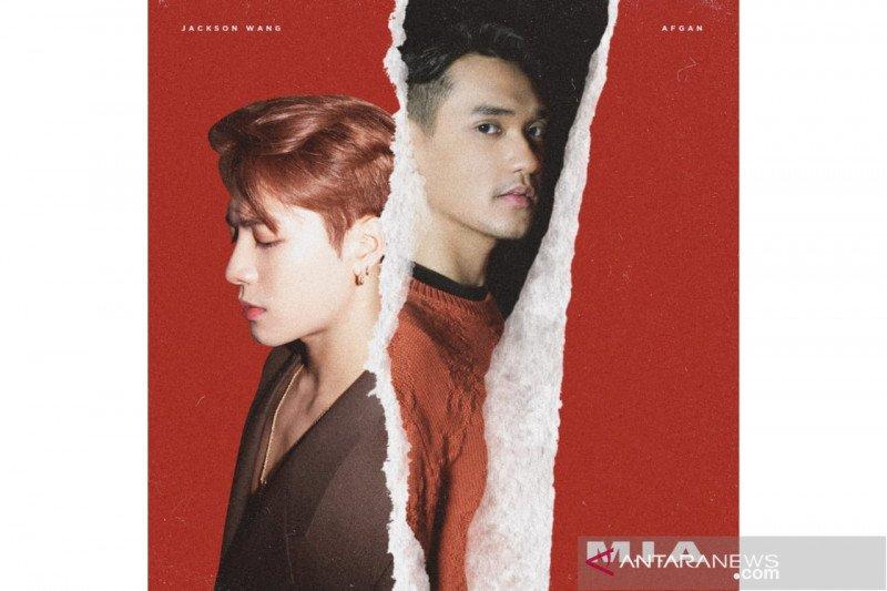 """Afgan dan Jackson Wang berkolaborasi lagu """"M.I.A"""""""