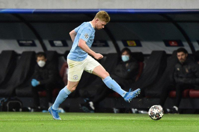 Preview Piala FA: De Bruyne ingatkan City tidak terbuai mimpi empat gelar