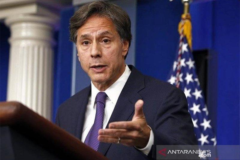 Blinken Minta Diplomat As Tantang Negara Penghambat Beleid Iklim 33681