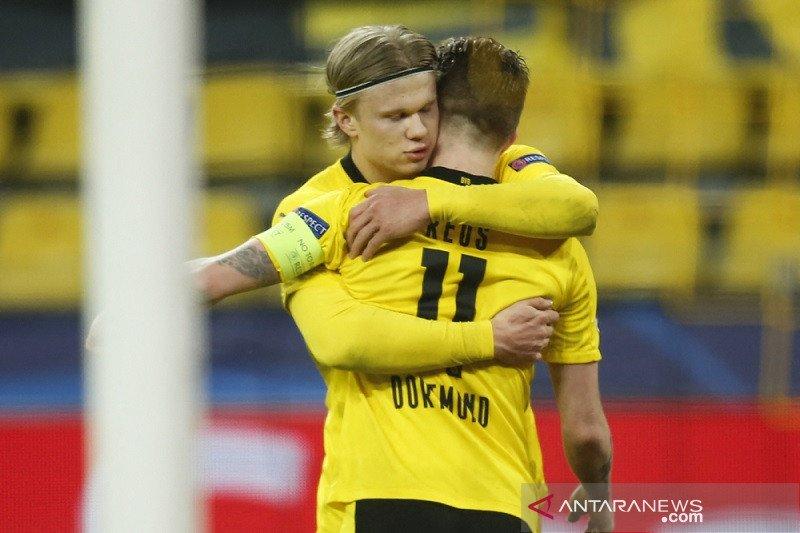 Borussia Dortmund berharap bisa ciptakan kejutan kecil lawan City