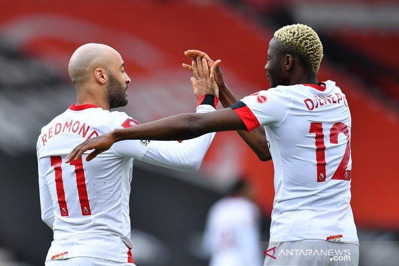 Southampton lolos ke semifinal FA setelah kalahkan Bournemouth 3-0