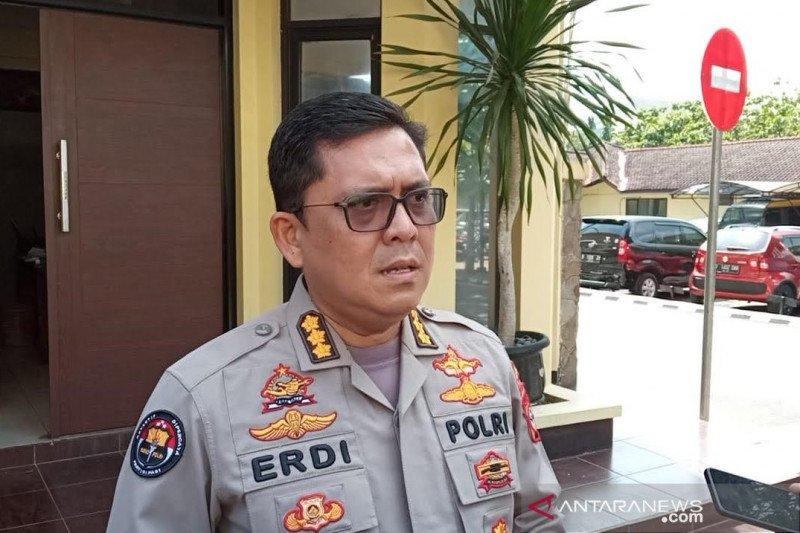 Polda Jabar minta pendukung dari luar kota tak datangi Stadion SJH Bandung