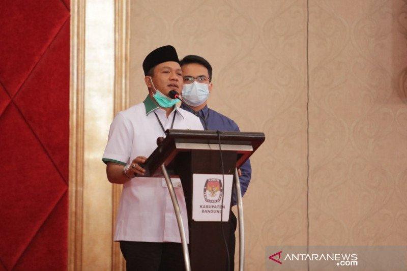 Dadang Supriatna minta segera dilantik jadi Bupati Bandung