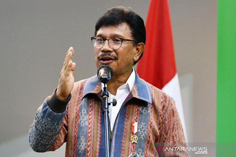 Indonesia tindak lanjuti kerja sama digital dengan Arab Saudi