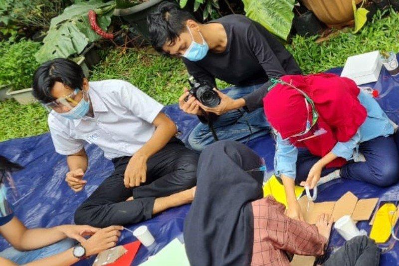 Akademisi Universitas Indonesia gelar Autiscare Edusains