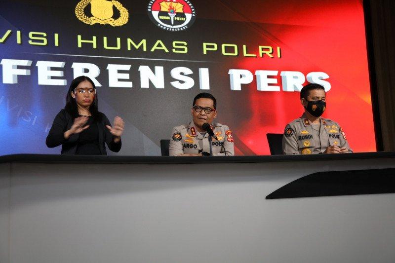 Polri pastikan turnamen sepak bola Piala Menpora terapkan prokes ketat