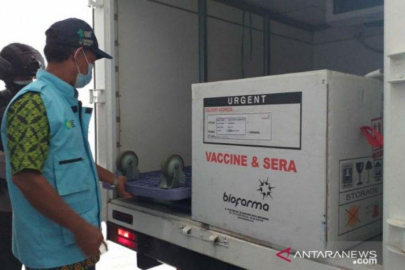 Pasokan terganggu, perencanaan distribusi vaksin COVID-19 harus ketat